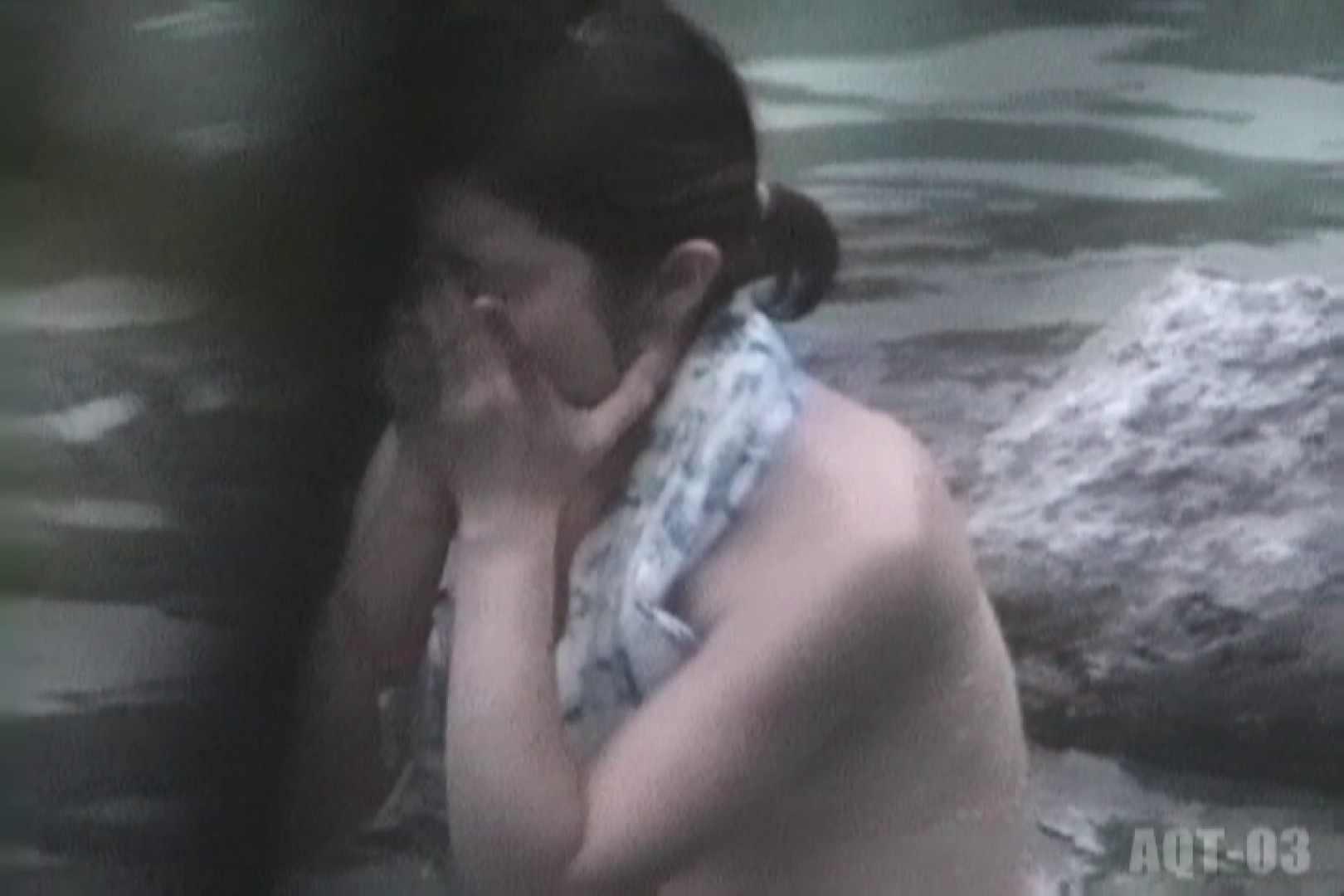 Aquaな露天風呂Vol.736 盗撮シリーズ | 露天風呂編  109PIX 75