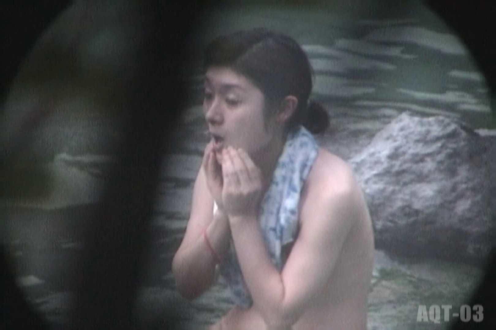 Aquaな露天風呂Vol.736 盗撮シリーズ | 露天風呂編  109PIX 105