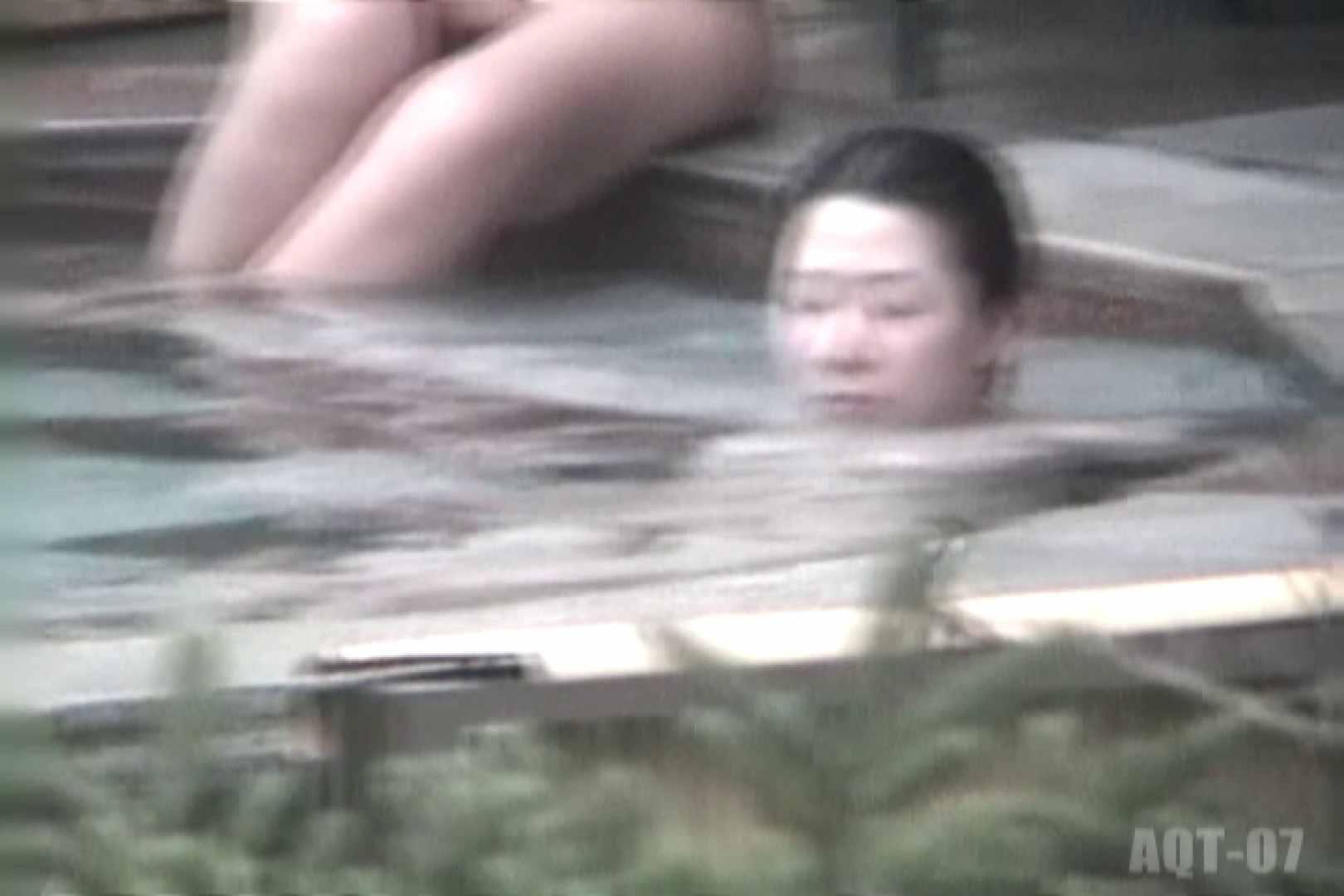Aquaな露天風呂Vol.766 盗撮シリーズ  91PIX 86