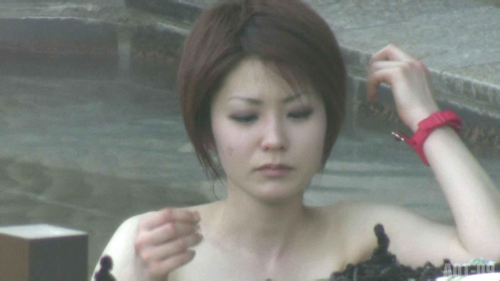 Aquaな露天風呂Vol.779 露天風呂編   盗撮シリーズ  99PIX 7