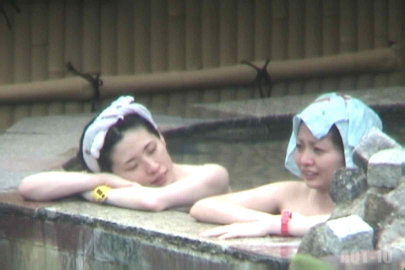 Aquaな露天風呂Vol.793 盗撮シリーズ  93PIX 36
