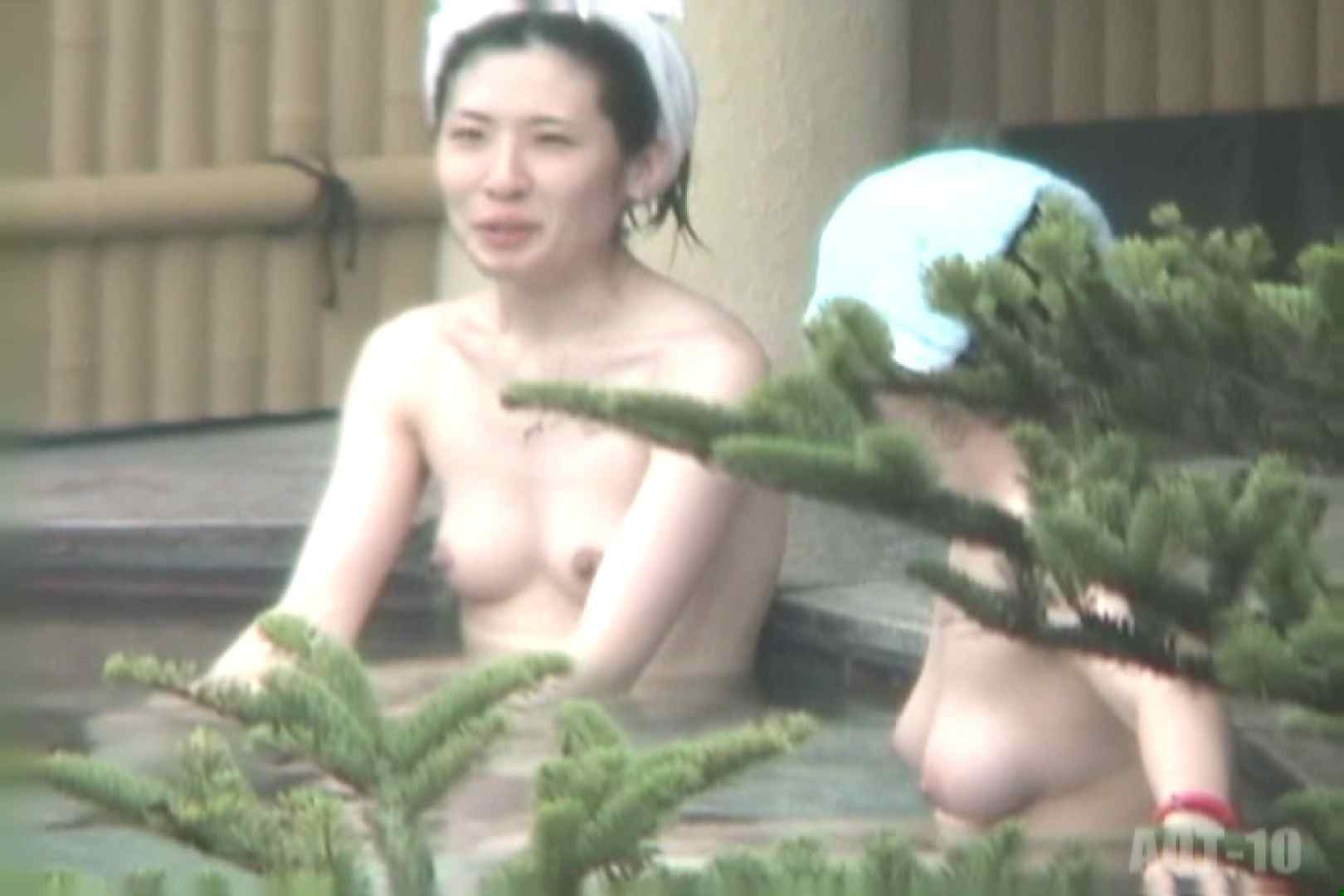 Aquaな露天風呂Vol.793 盗撮シリーズ  93PIX 88