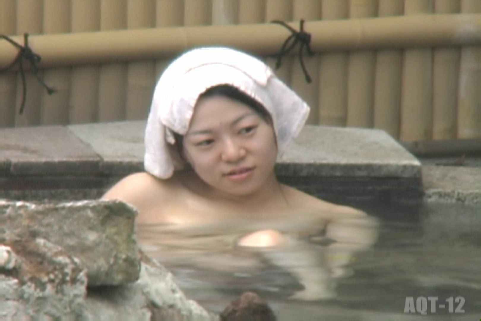 Aquaな露天風呂Vol.810 露天風呂編  108PIX 90