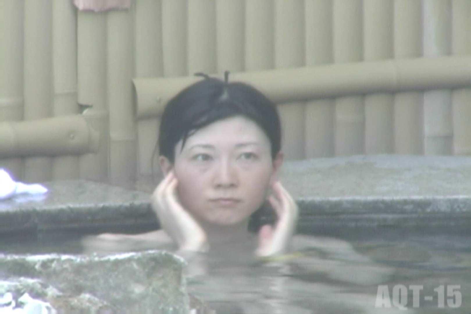 Aquaな露天風呂Vol.835 盗撮シリーズ  92PIX 36