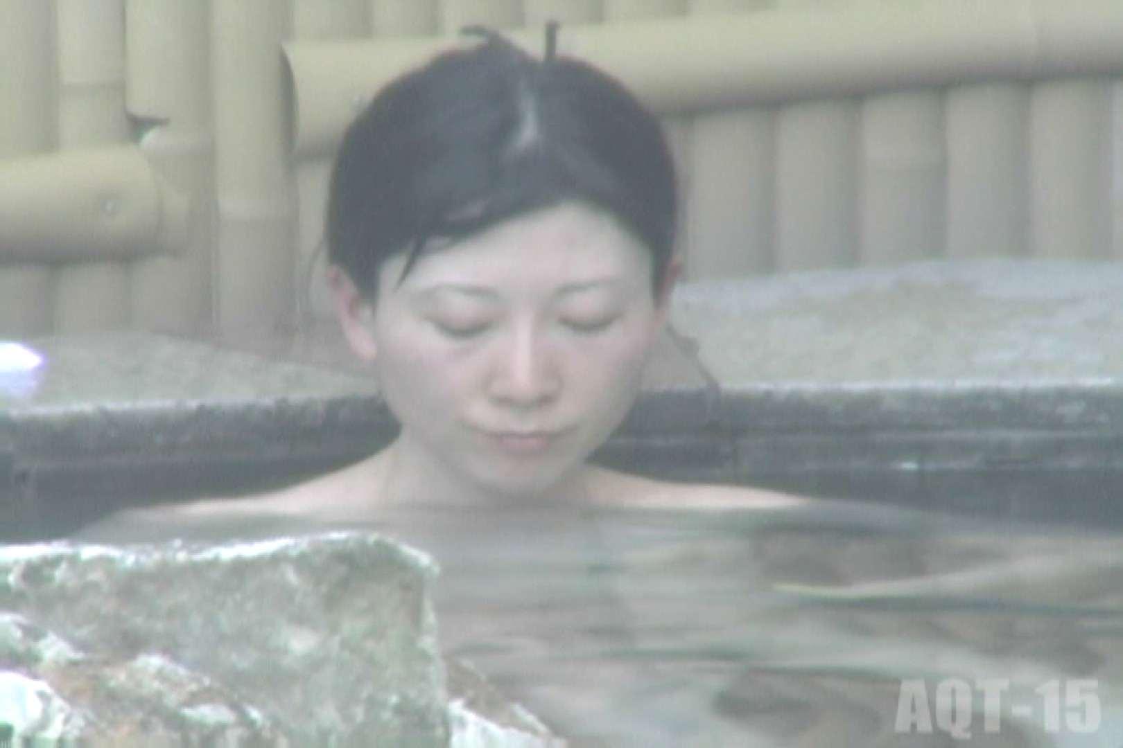 Aquaな露天風呂Vol.835 盗撮シリーズ  92PIX 40