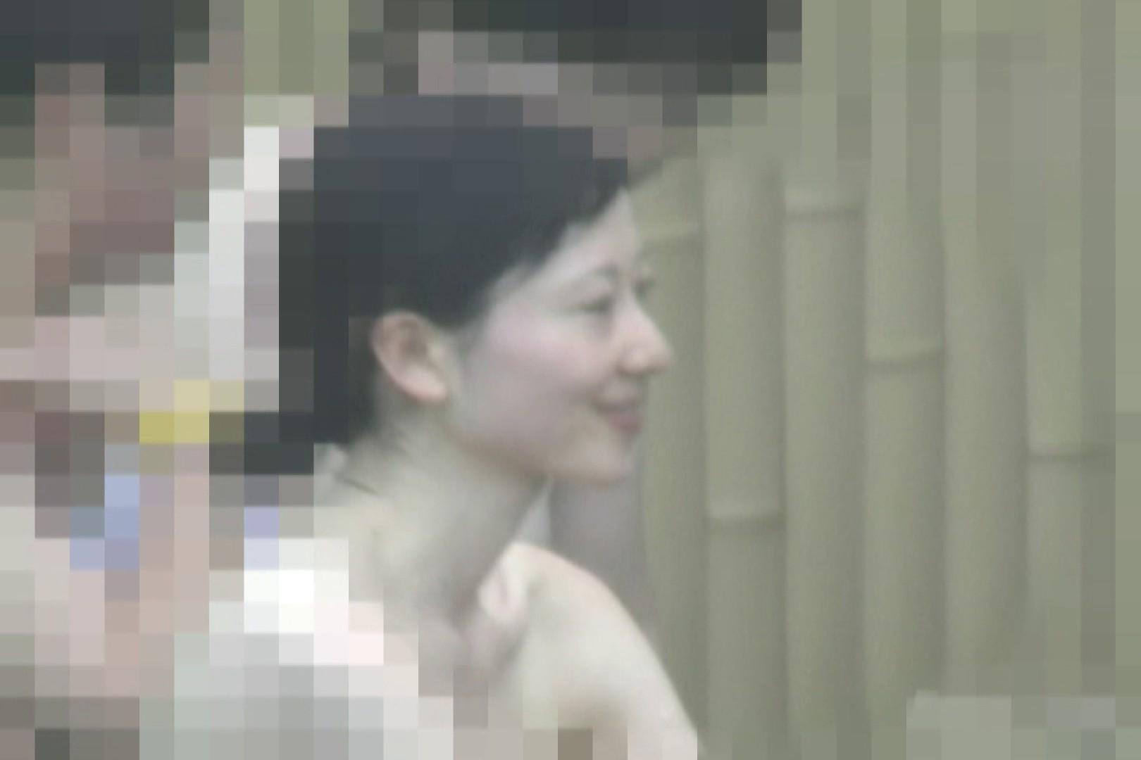 Aquaな露天風呂Vol.835 盗撮シリーズ  92PIX 62