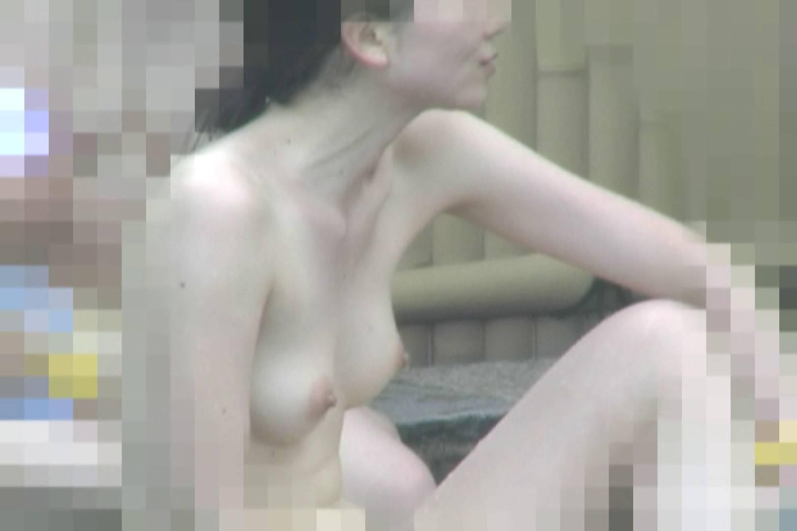 Aquaな露天風呂Vol.835 盗撮シリーズ   露天風呂編  92PIX 77