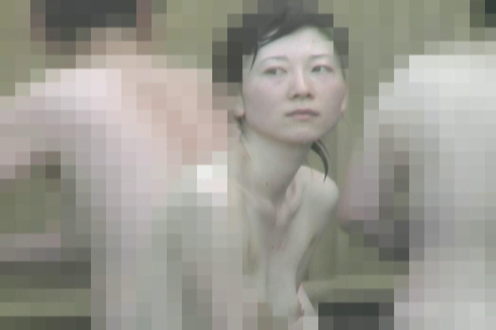 Aquaな露天風呂Vol.835 盗撮シリーズ  92PIX 84