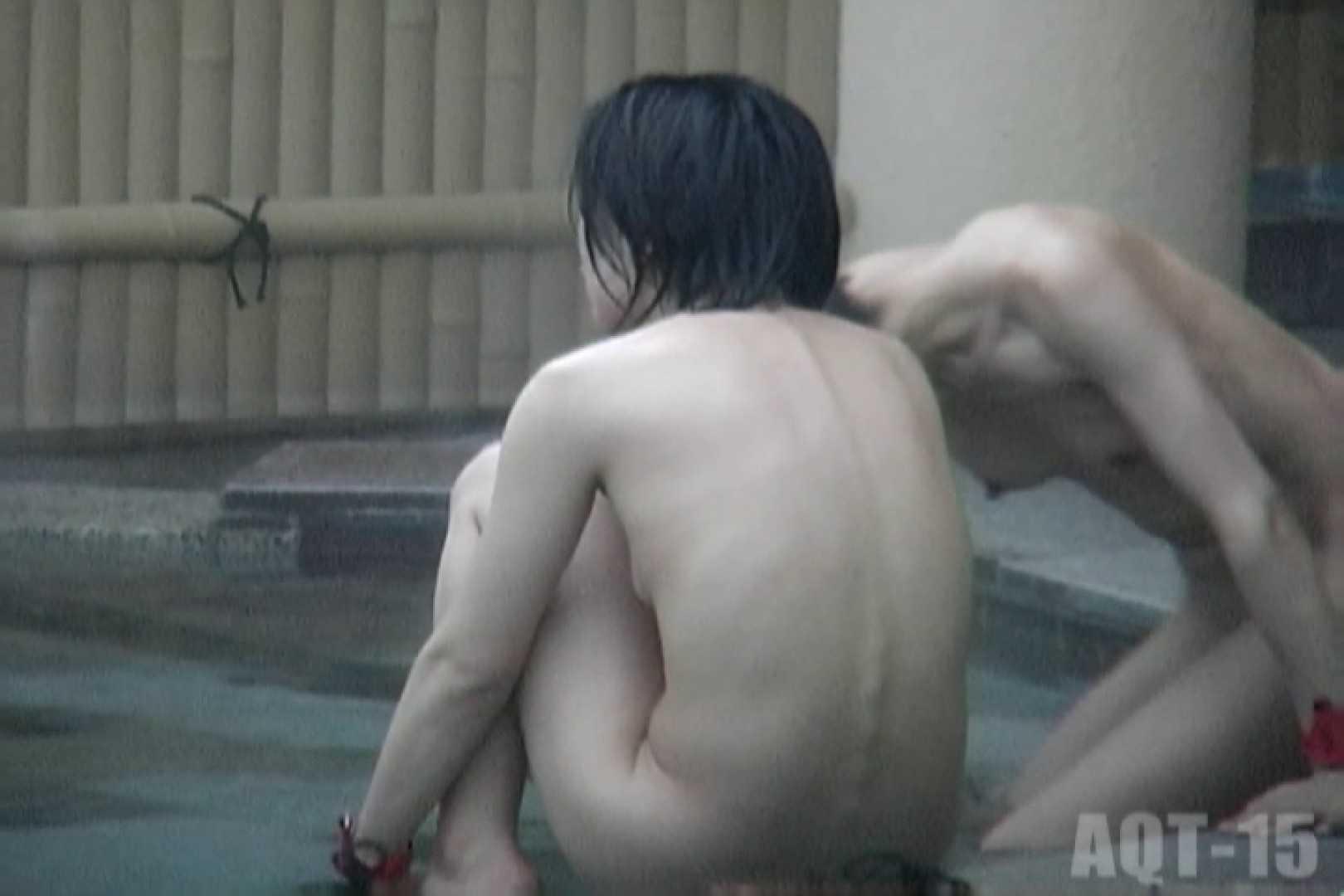 Aquaな露天風呂Vol.837 盗撮シリーズ  106PIX 90