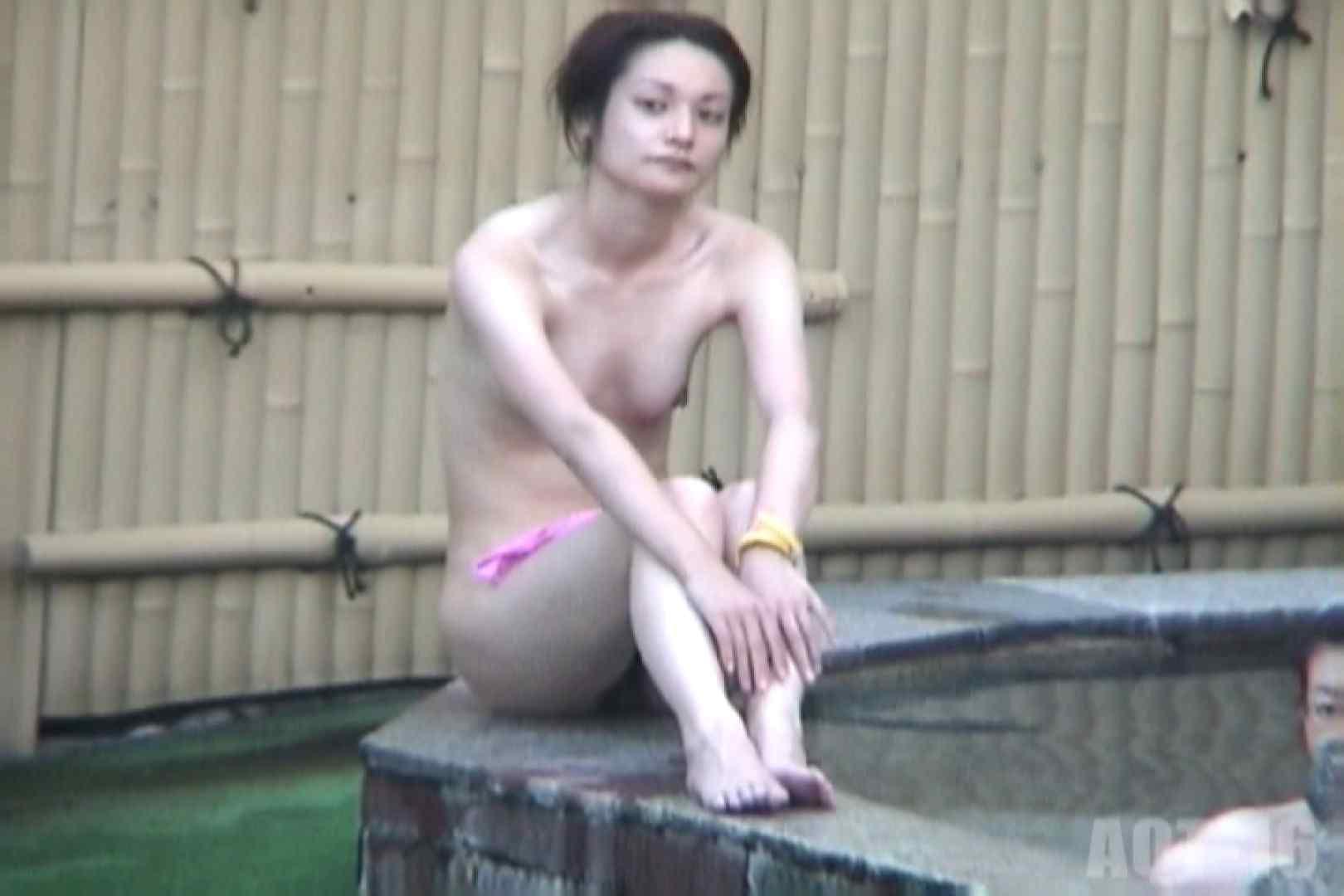 Aquaな露天風呂Vol.839 盗撮シリーズ | 露天風呂編  93PIX 17