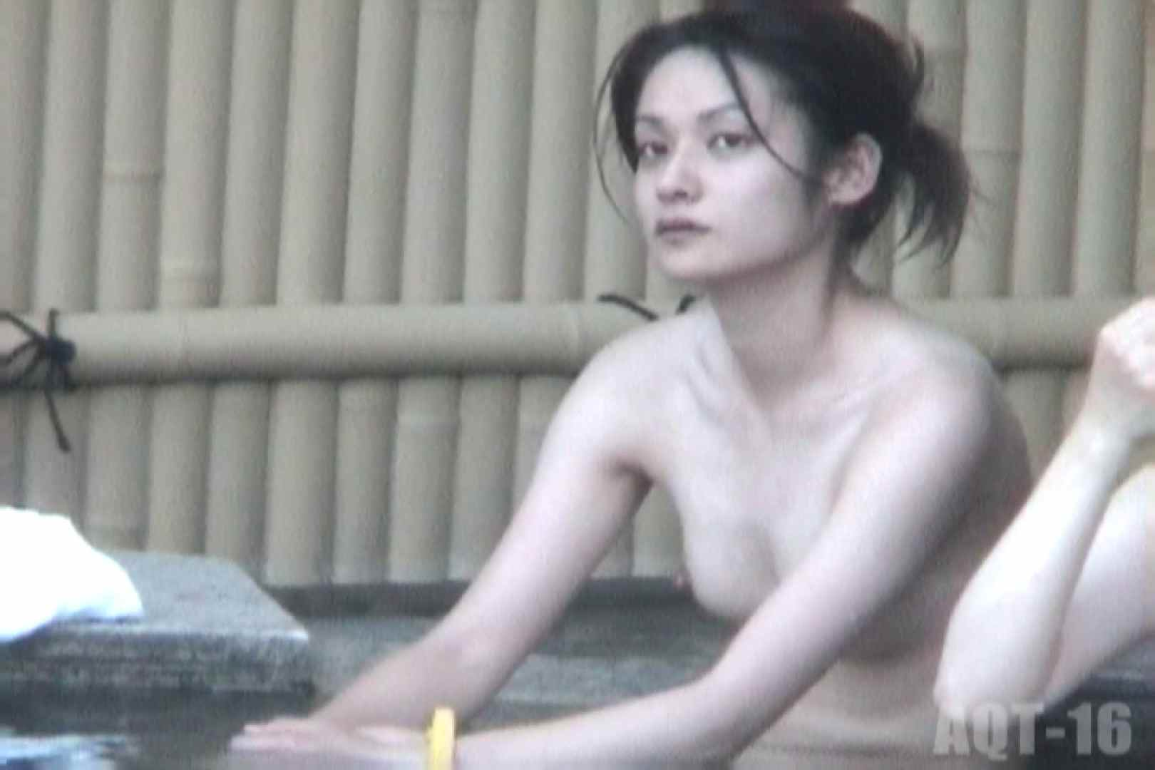 Aquaな露天風呂Vol.839 盗撮シリーズ  93PIX 64