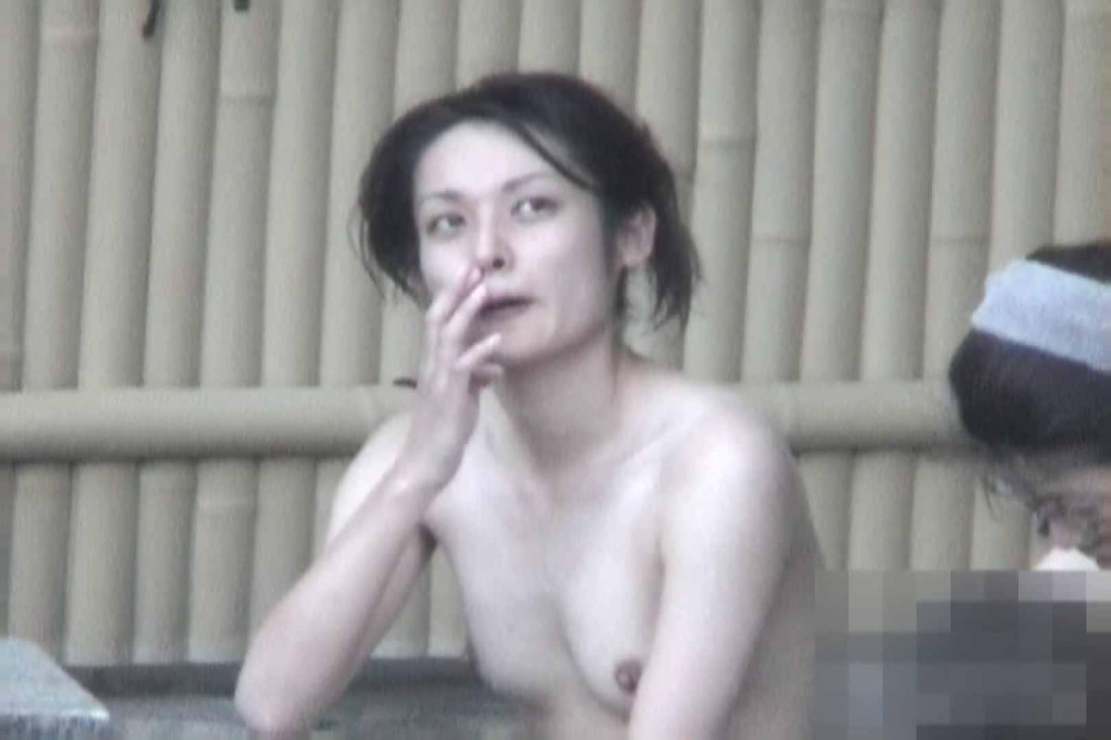Aquaな露天風呂Vol.839 盗撮シリーズ  93PIX 80