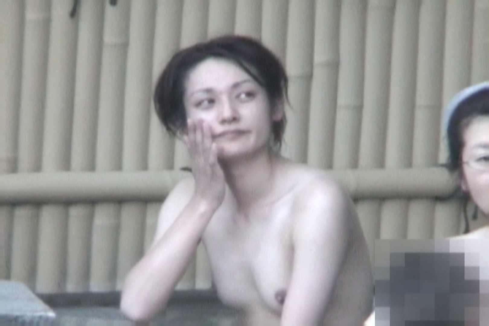 Aquaな露天風呂Vol.839 盗撮シリーズ | 露天風呂編  93PIX 81