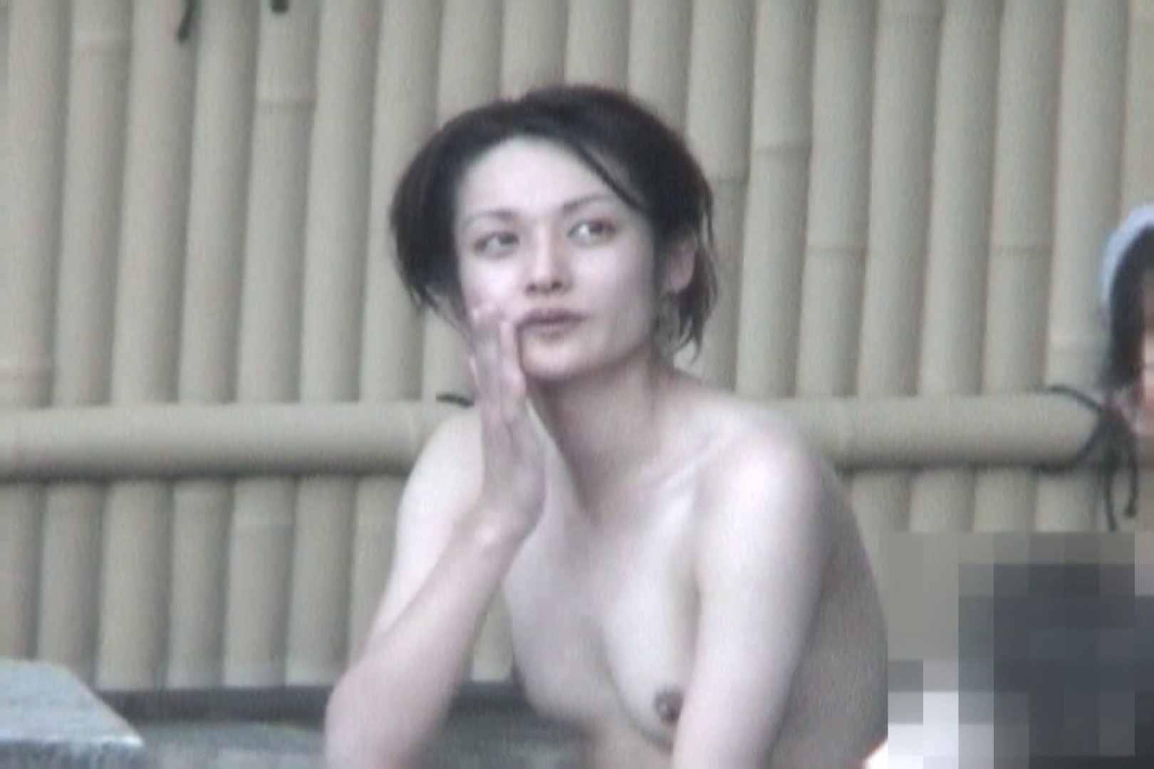 Aquaな露天風呂Vol.839 盗撮シリーズ  93PIX 82