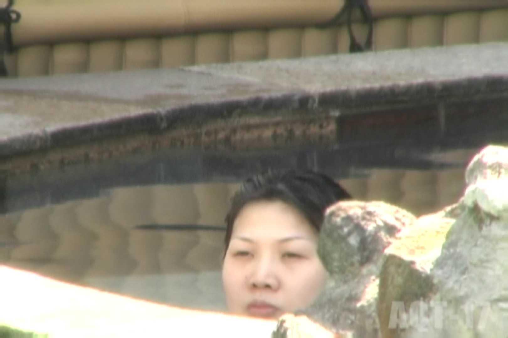 Aquaな露天風呂Vol.850 盗撮シリーズ | 露天風呂編  88PIX 31