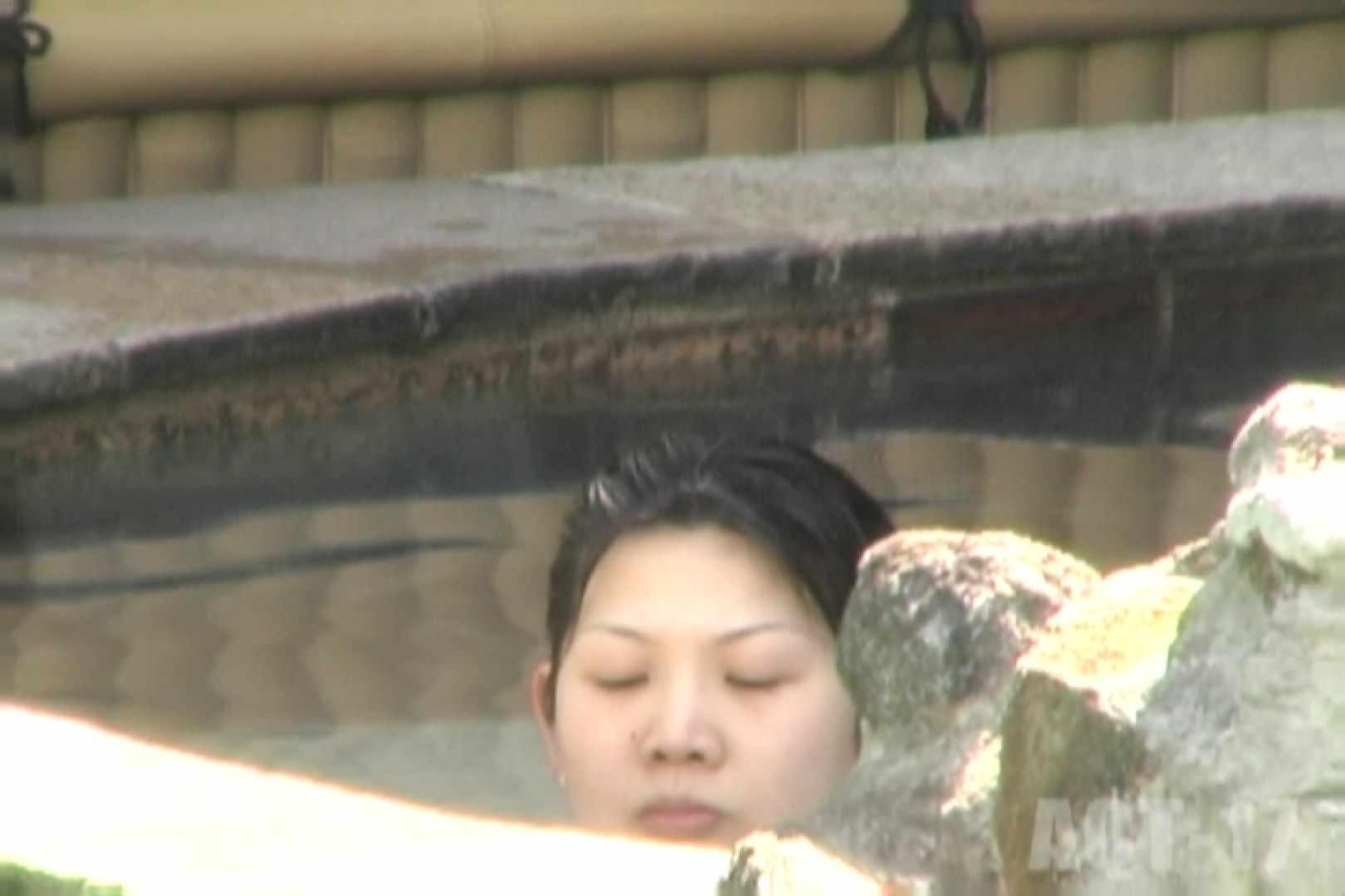 Aquaな露天風呂Vol.850 盗撮シリーズ | 露天風呂編  88PIX 33