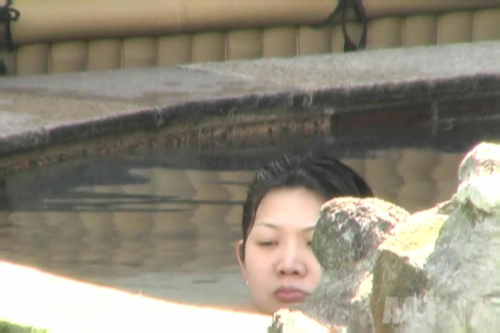 Aquaな露天風呂Vol.850 盗撮シリーズ  88PIX 36