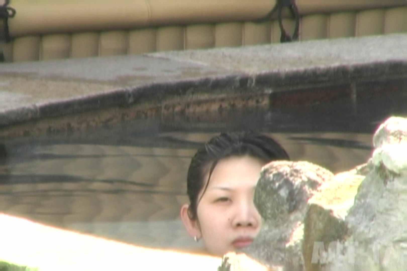 Aquaな露天風呂Vol.850 盗撮シリーズ | 露天風呂編  88PIX 37
