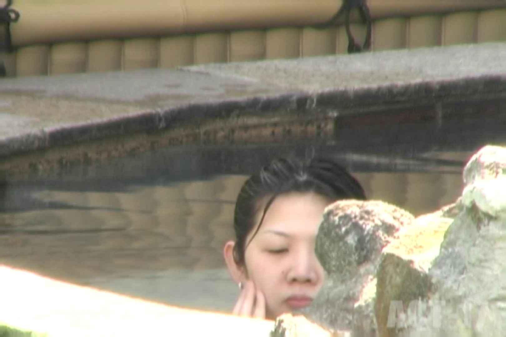 Aquaな露天風呂Vol.850 盗撮シリーズ | 露天風呂編  88PIX 39