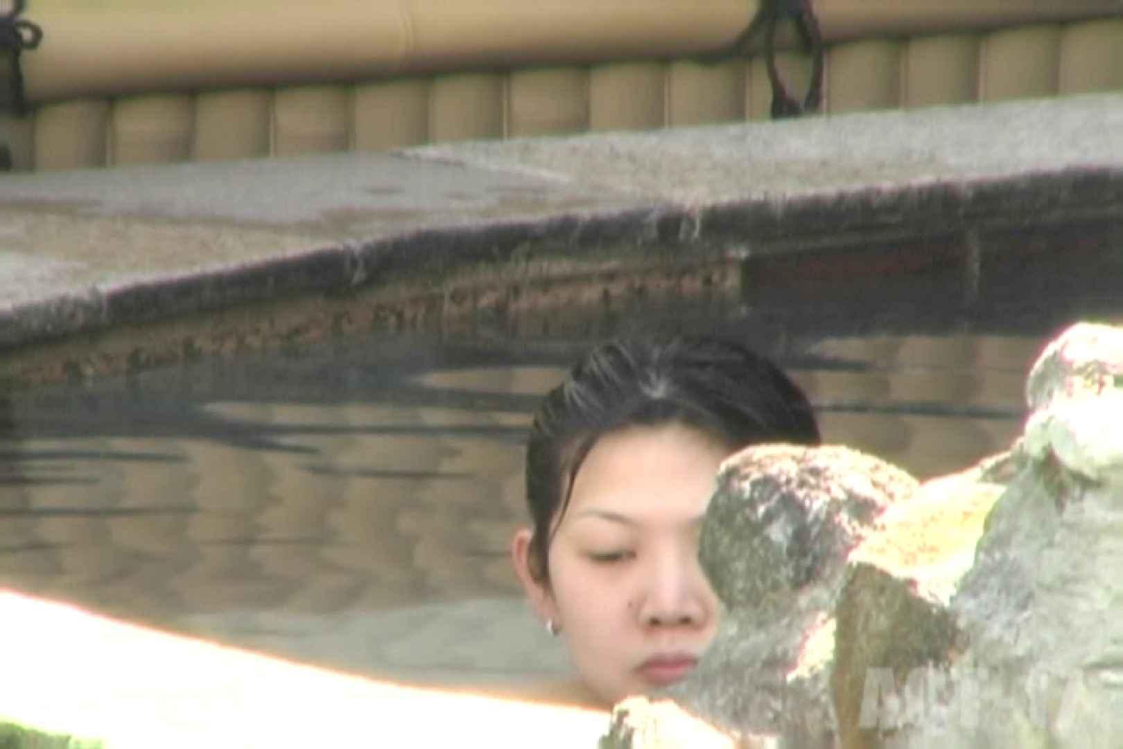 Aquaな露天風呂Vol.850 盗撮シリーズ  88PIX 40