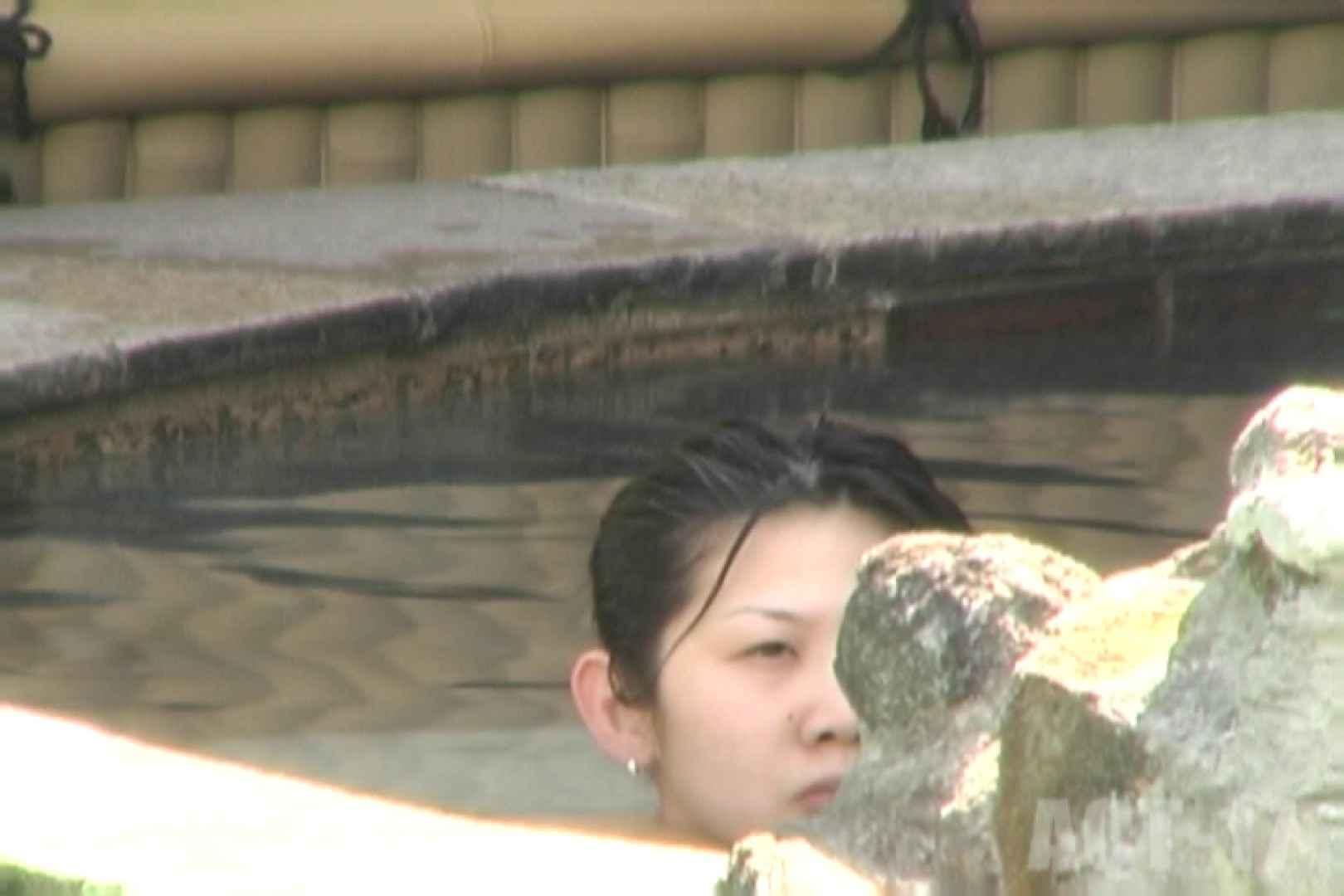 Aquaな露天風呂Vol.850 盗撮シリーズ | 露天風呂編  88PIX 41
