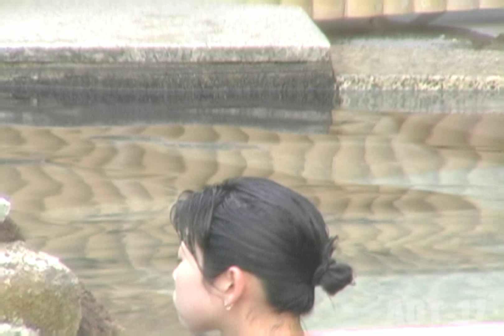 Aquaな露天風呂Vol.850 盗撮シリーズ  88PIX 60