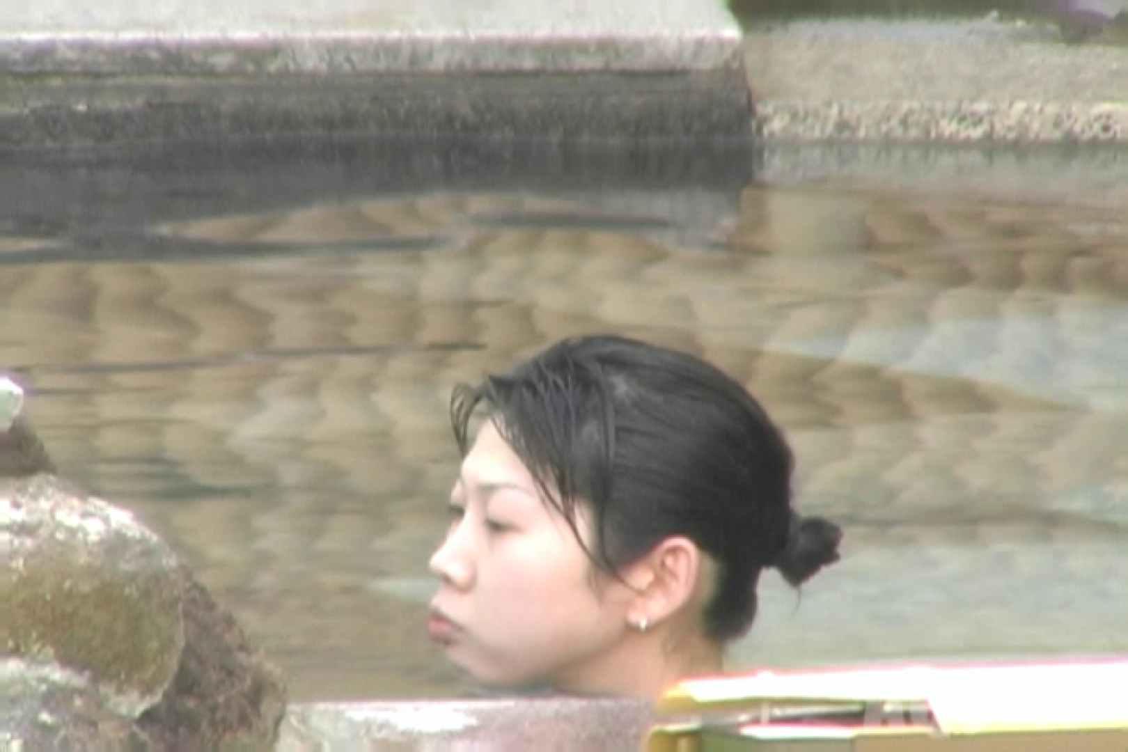 Aquaな露天風呂Vol.850 盗撮シリーズ | 露天風呂編  88PIX 63