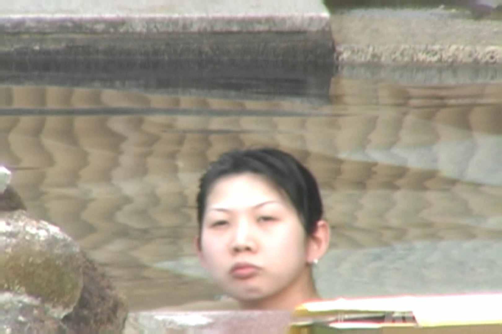 Aquaな露天風呂Vol.850 盗撮シリーズ | 露天風呂編  88PIX 65