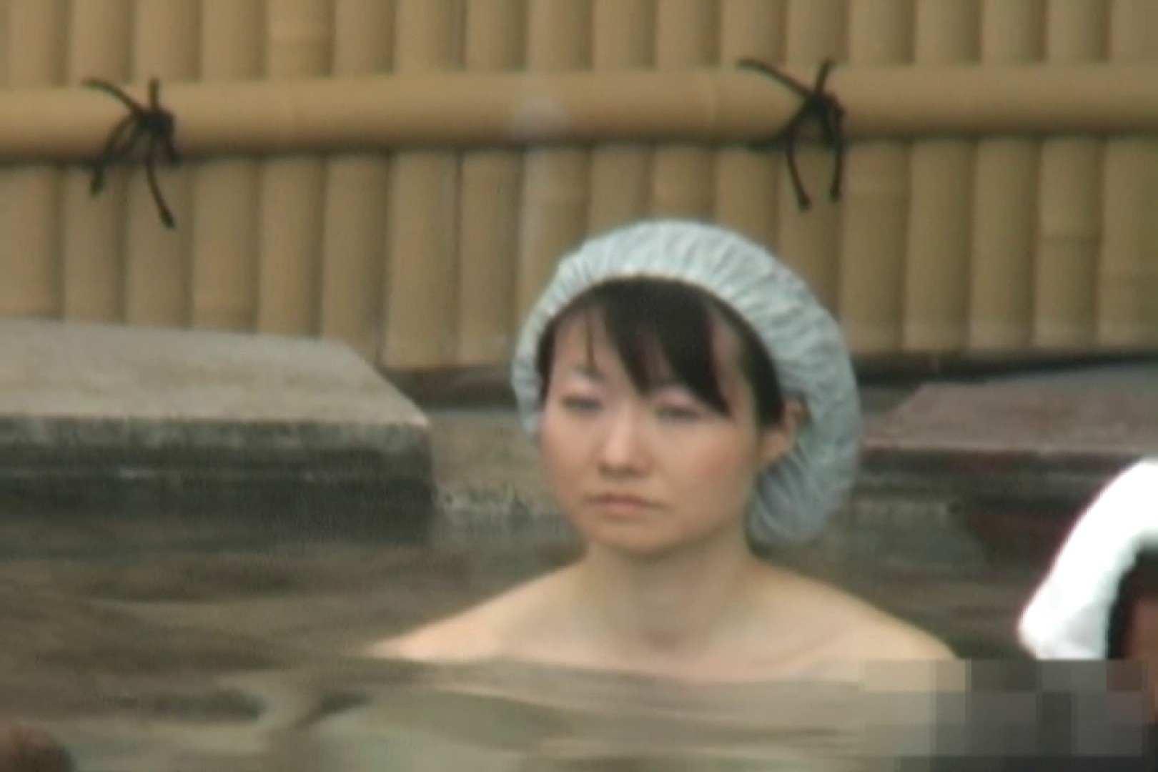 Aquaな露天風呂Vol.864 盗撮シリーズ  97PIX 38