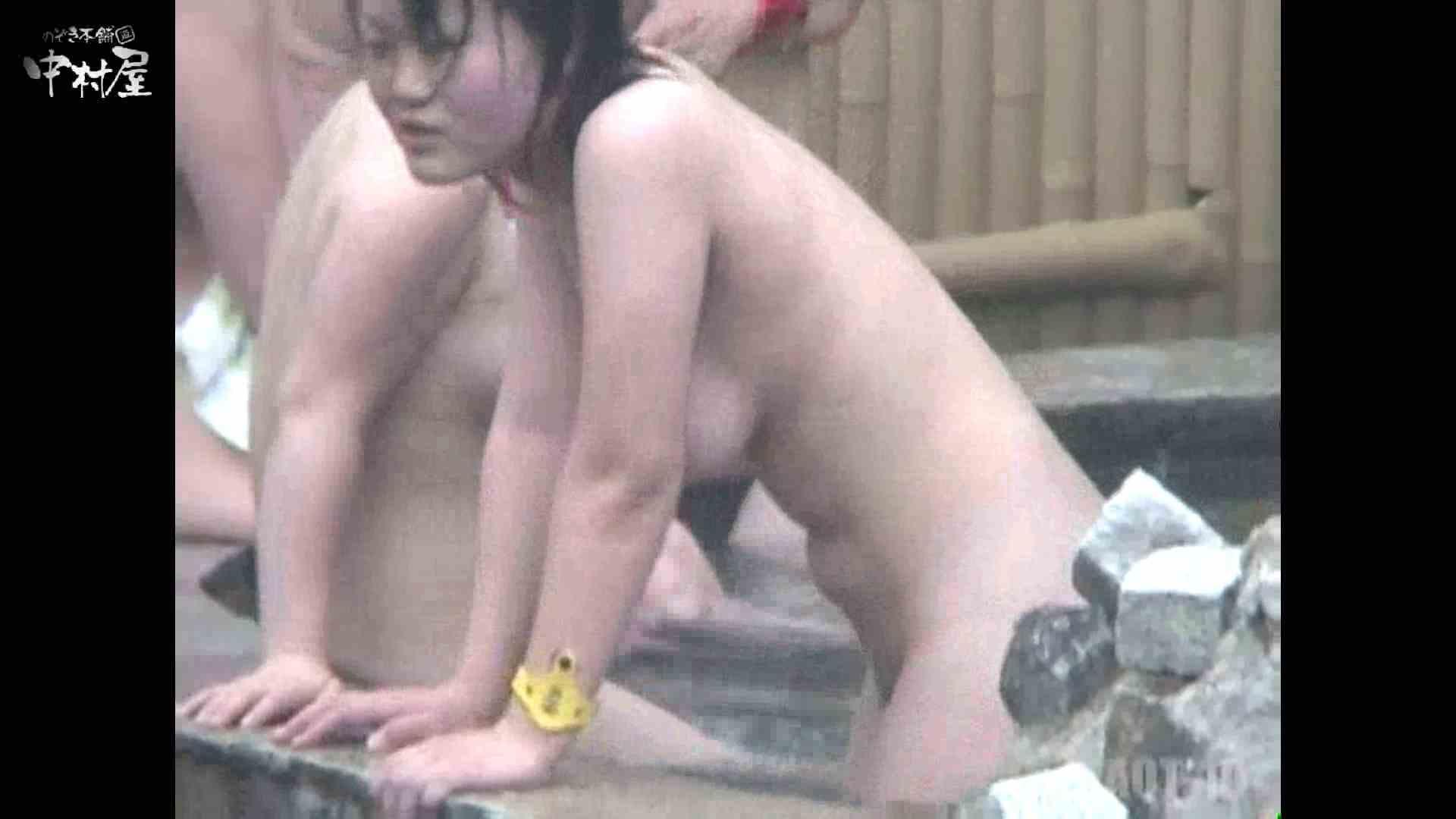Aquaな露天風呂Vol.874潜入盗撮露天風呂十判湯 其の五 潜入  81PIX 9