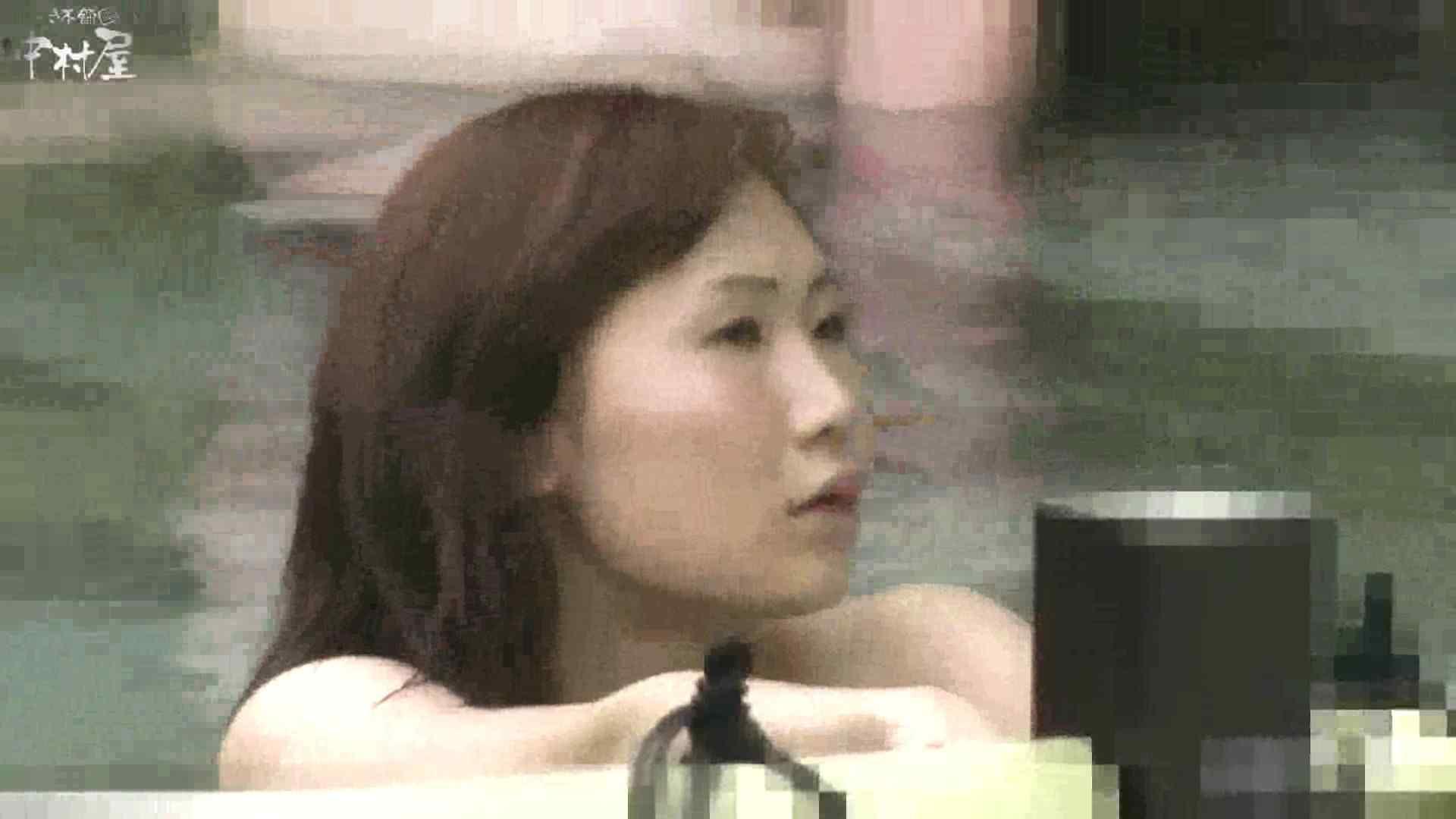 Aquaな露天風呂Vol.877潜入盗撮露天風呂十三判湯 其の二 潜入 | 盗撮シリーズ  100PIX 61