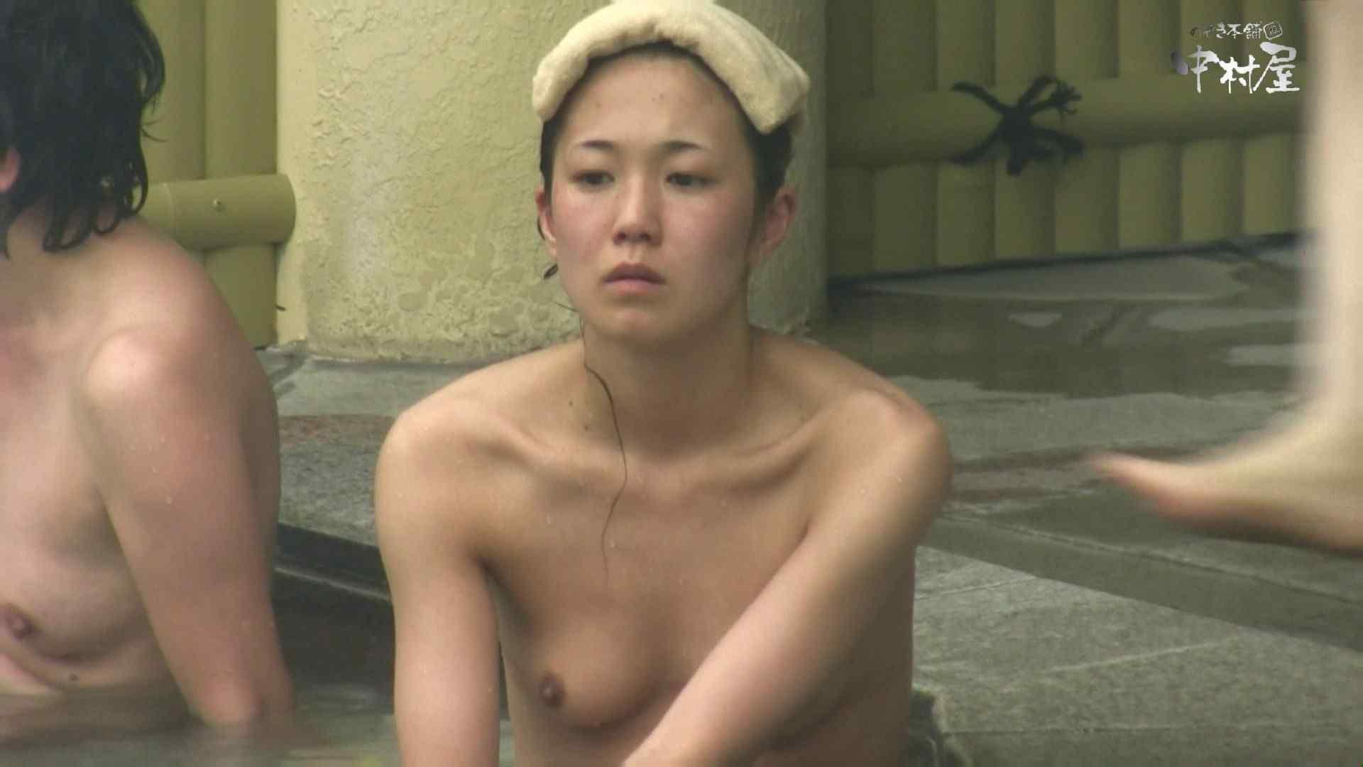 Aquaな露天風呂Vol.889 盗撮シリーズ | 露天風呂編  89PIX 43