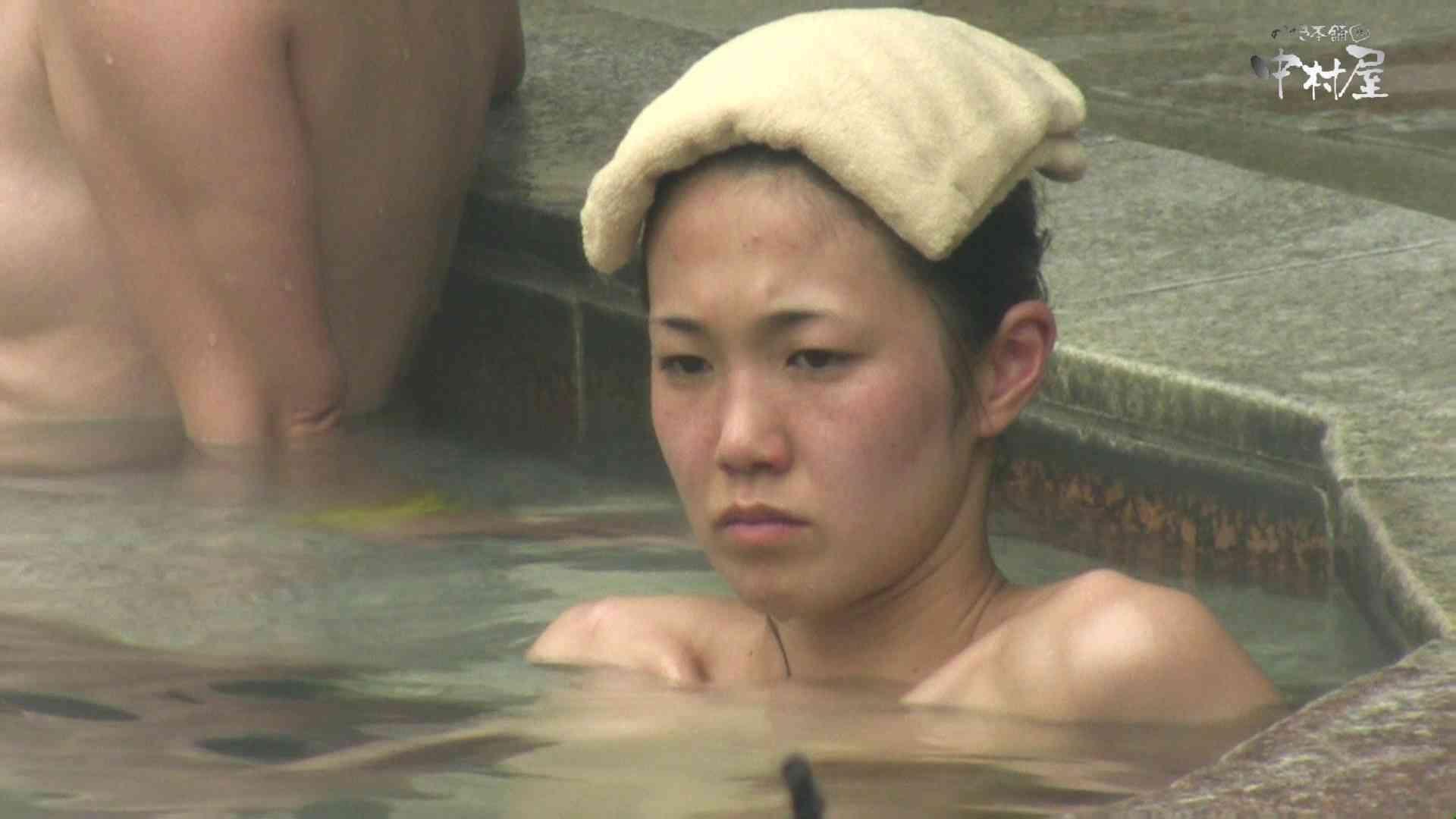 Aquaな露天風呂Vol.889 盗撮シリーズ | 露天風呂編  89PIX 65