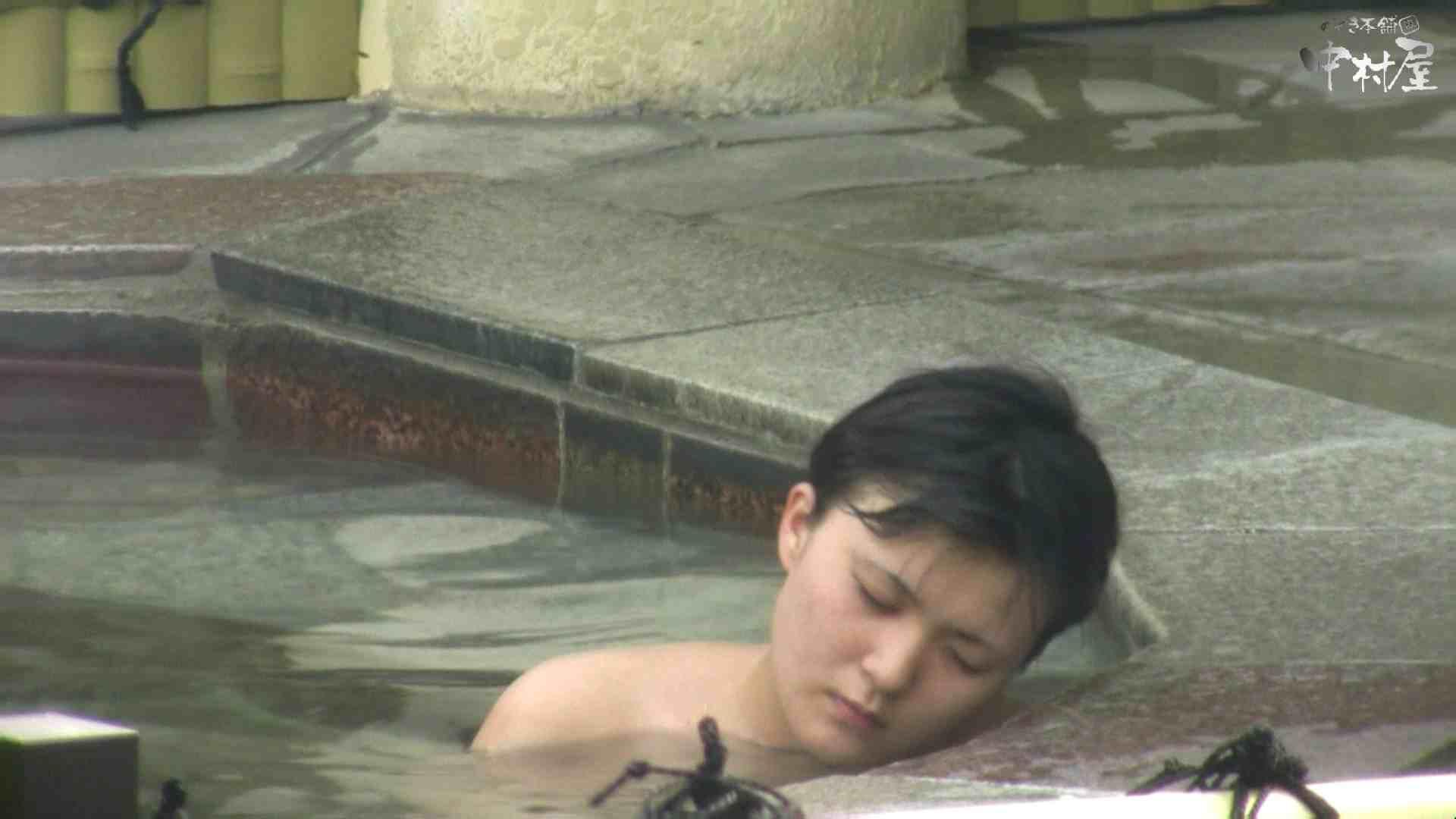 Aquaな露天風呂Vol.894 盗撮シリーズ  85PIX 26