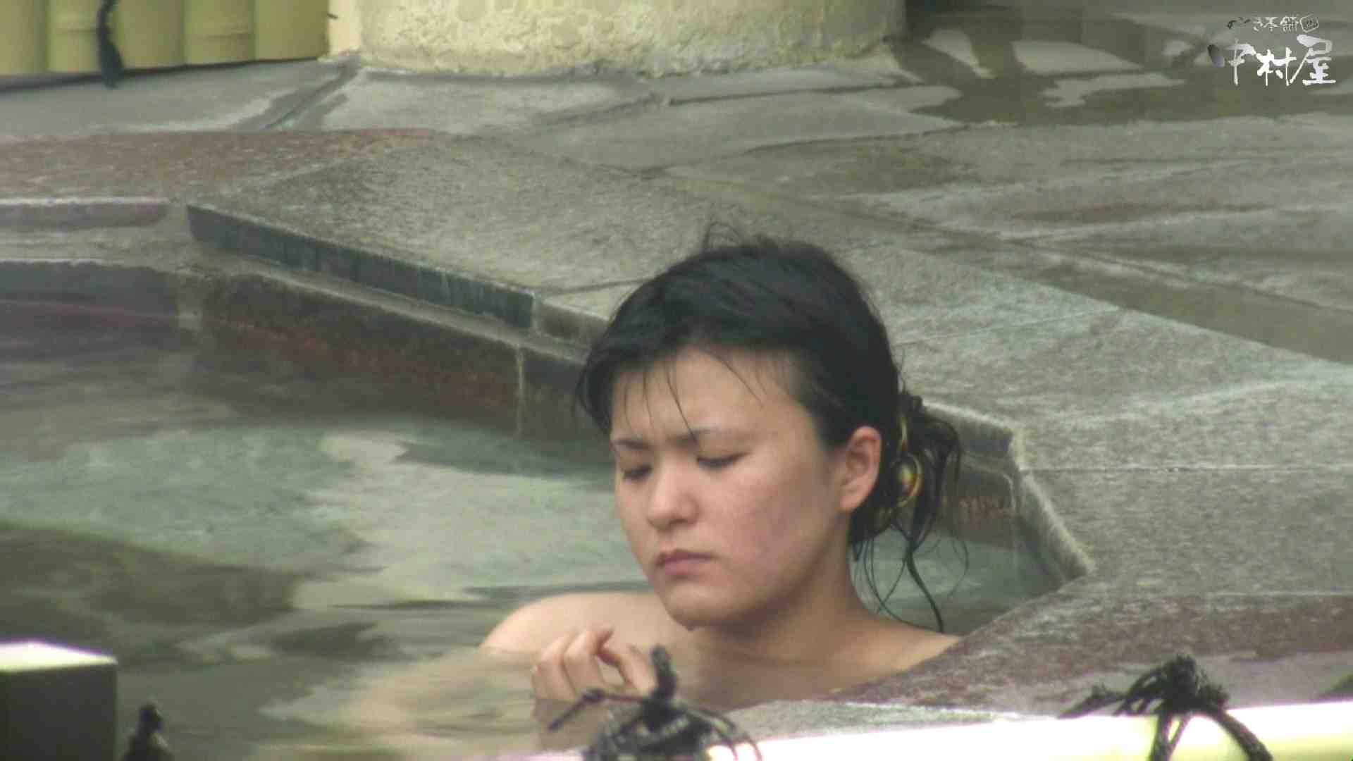 Aquaな露天風呂Vol.894 盗撮シリーズ | 露天風呂編  85PIX 55