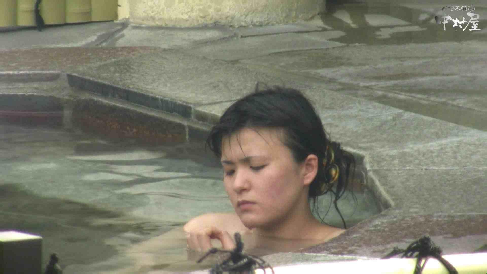 Aquaな露天風呂Vol.894 盗撮シリーズ | 露天風呂編  85PIX 57
