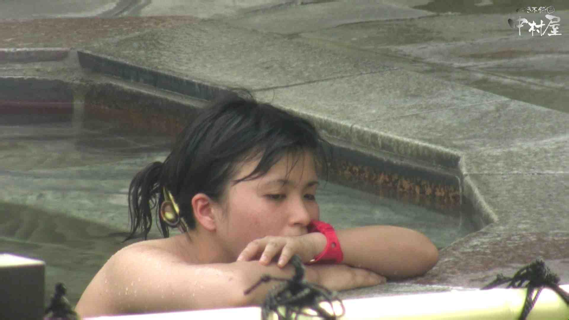Aquaな露天風呂Vol.894 盗撮シリーズ | 露天風呂編  85PIX 73