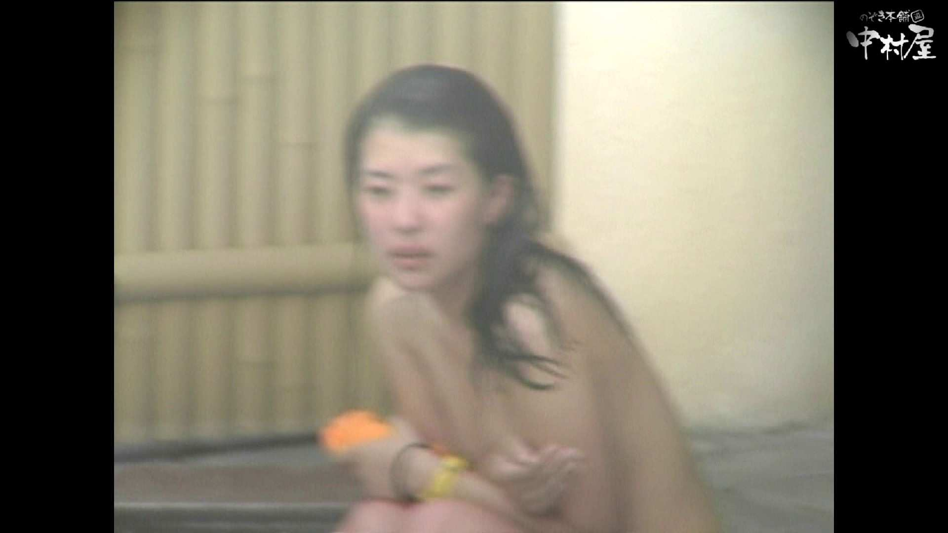 Aquaな露天風呂Vol.895 盗撮シリーズ  101PIX 62