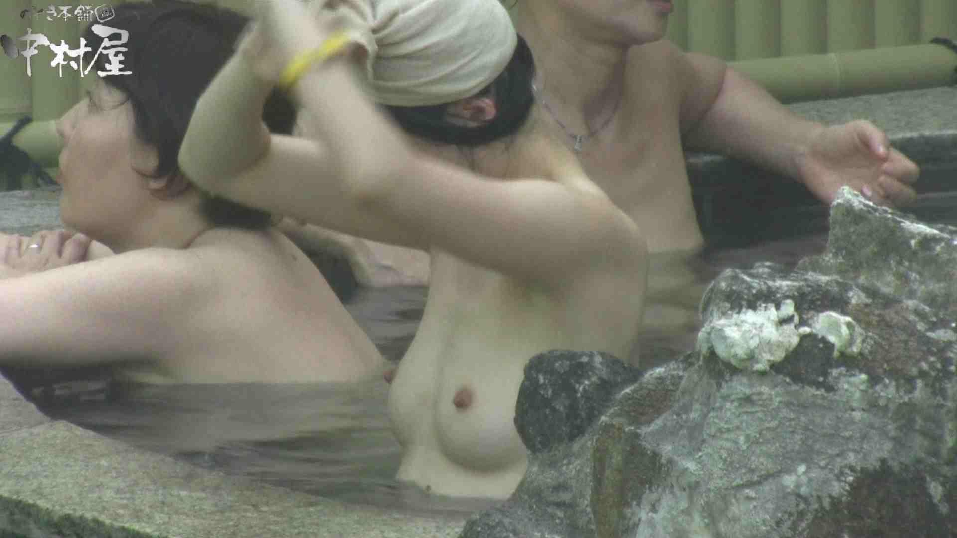 Aquaな露天風呂Vol.906 露天風呂編 | 盗撮シリーズ  86PIX 5