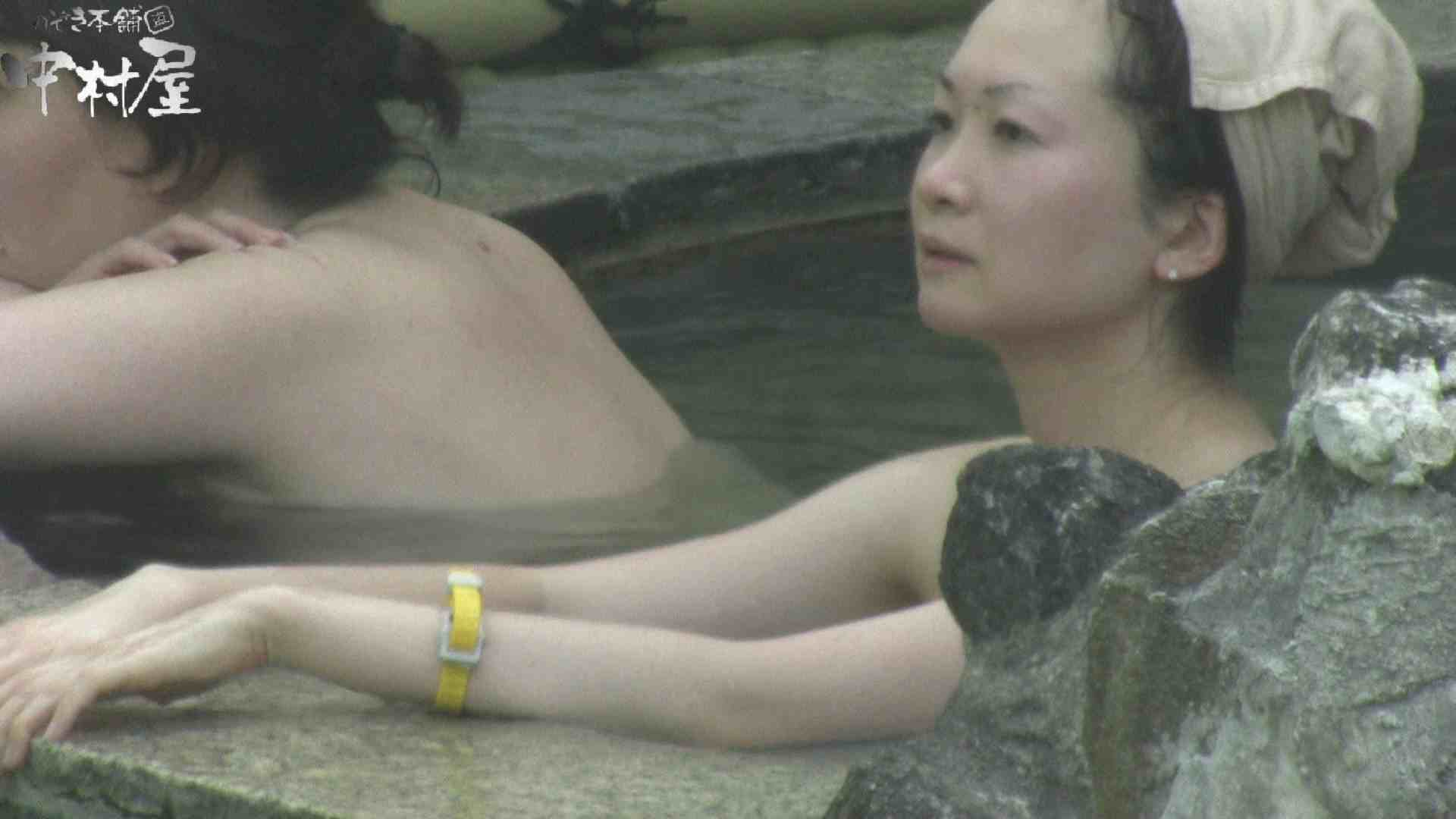 Aquaな露天風呂Vol.906 露天風呂編 | 盗撮シリーズ  86PIX 49
