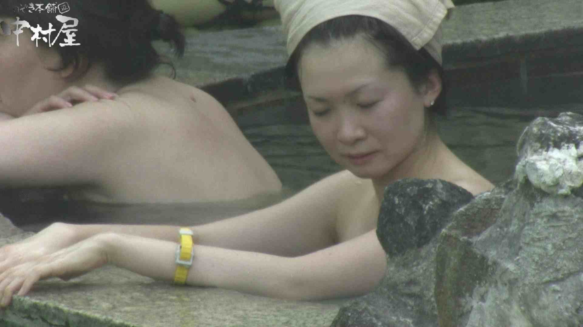 Aquaな露天風呂Vol.906 露天風呂編 | 盗撮シリーズ  86PIX 51