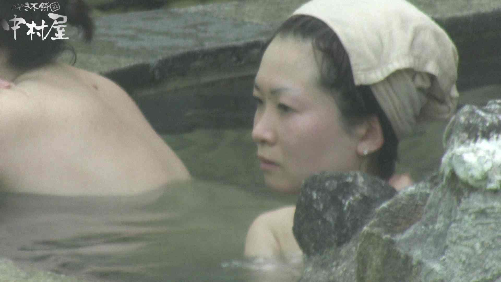 Aquaな露天風呂Vol.906 露天風呂編 | 盗撮シリーズ  86PIX 79