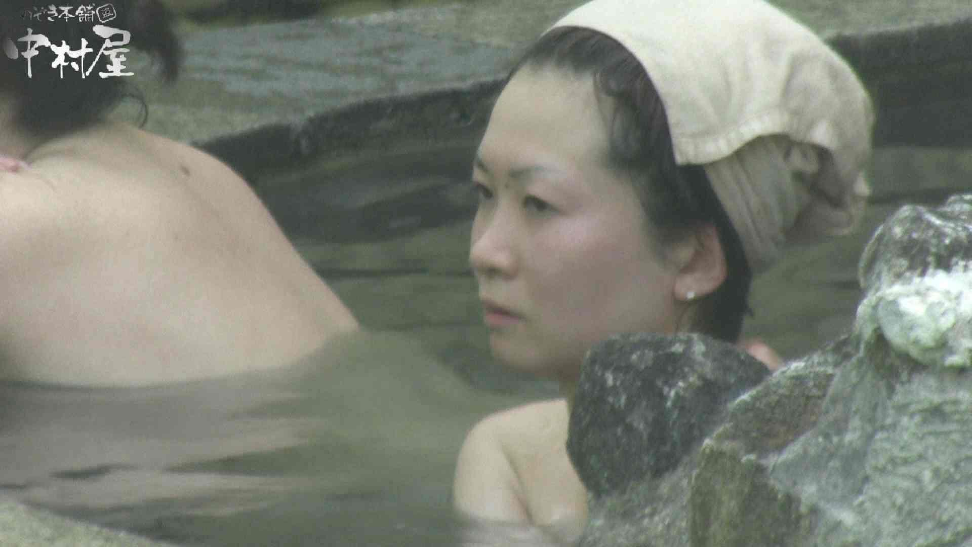 Aquaな露天風呂Vol.906 露天風呂編  86PIX 80