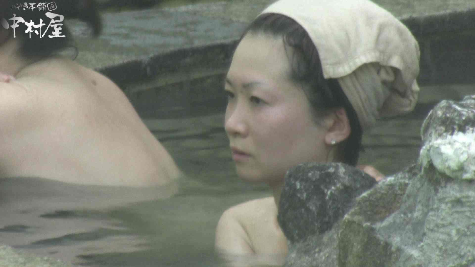 Aquaな露天風呂Vol.906 露天風呂編 | 盗撮シリーズ  86PIX 81