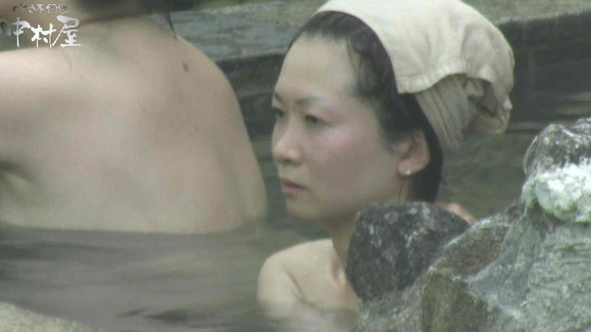 Aquaな露天風呂Vol.906 露天風呂編  86PIX 82