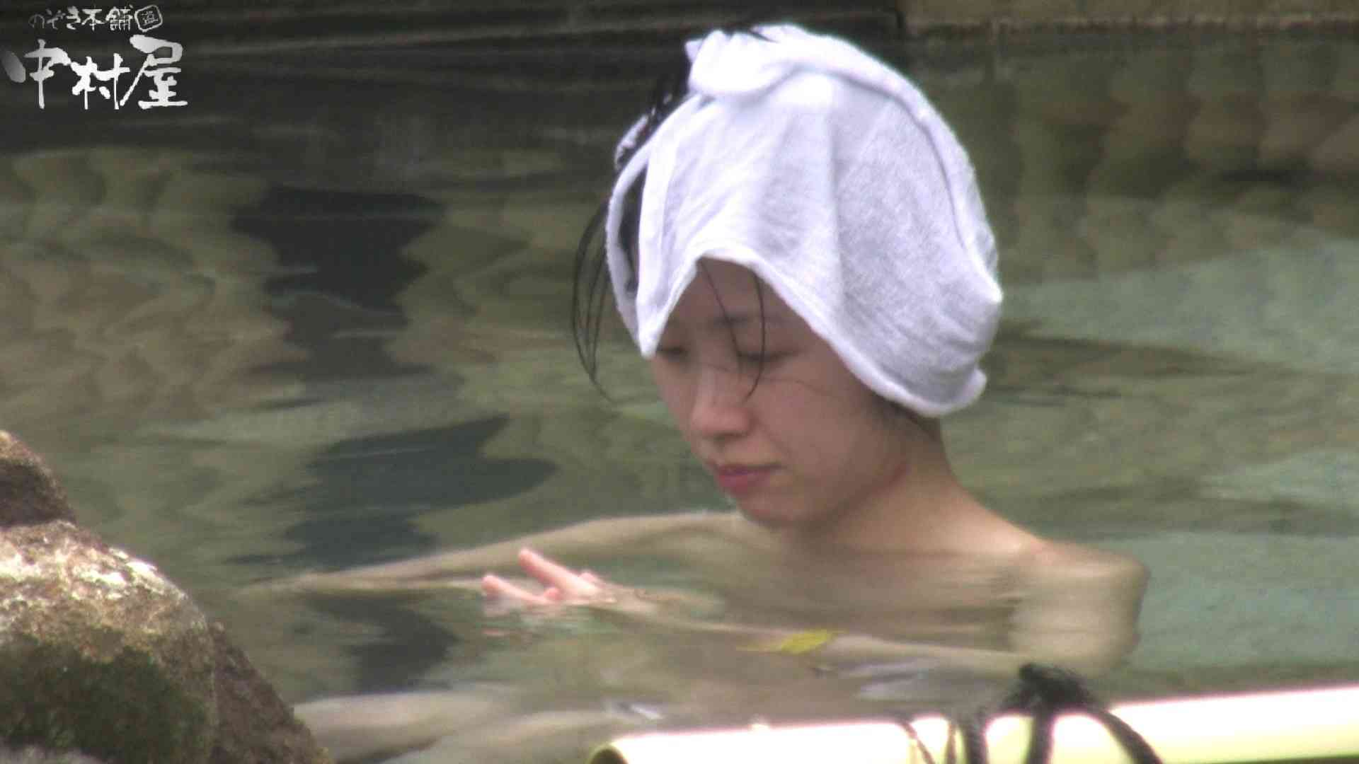 Aquaな露天風呂Vol.909 盗撮シリーズ | 露天風呂編  91PIX 53