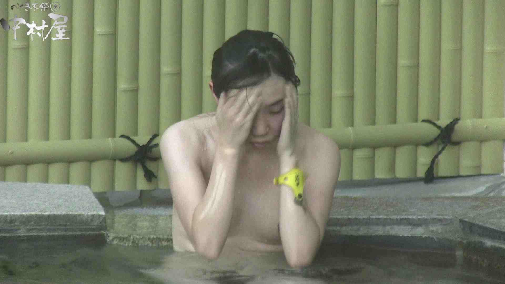 Aquaな露天風呂Vol.910 盗撮シリーズ | 露天風呂編  84PIX 9