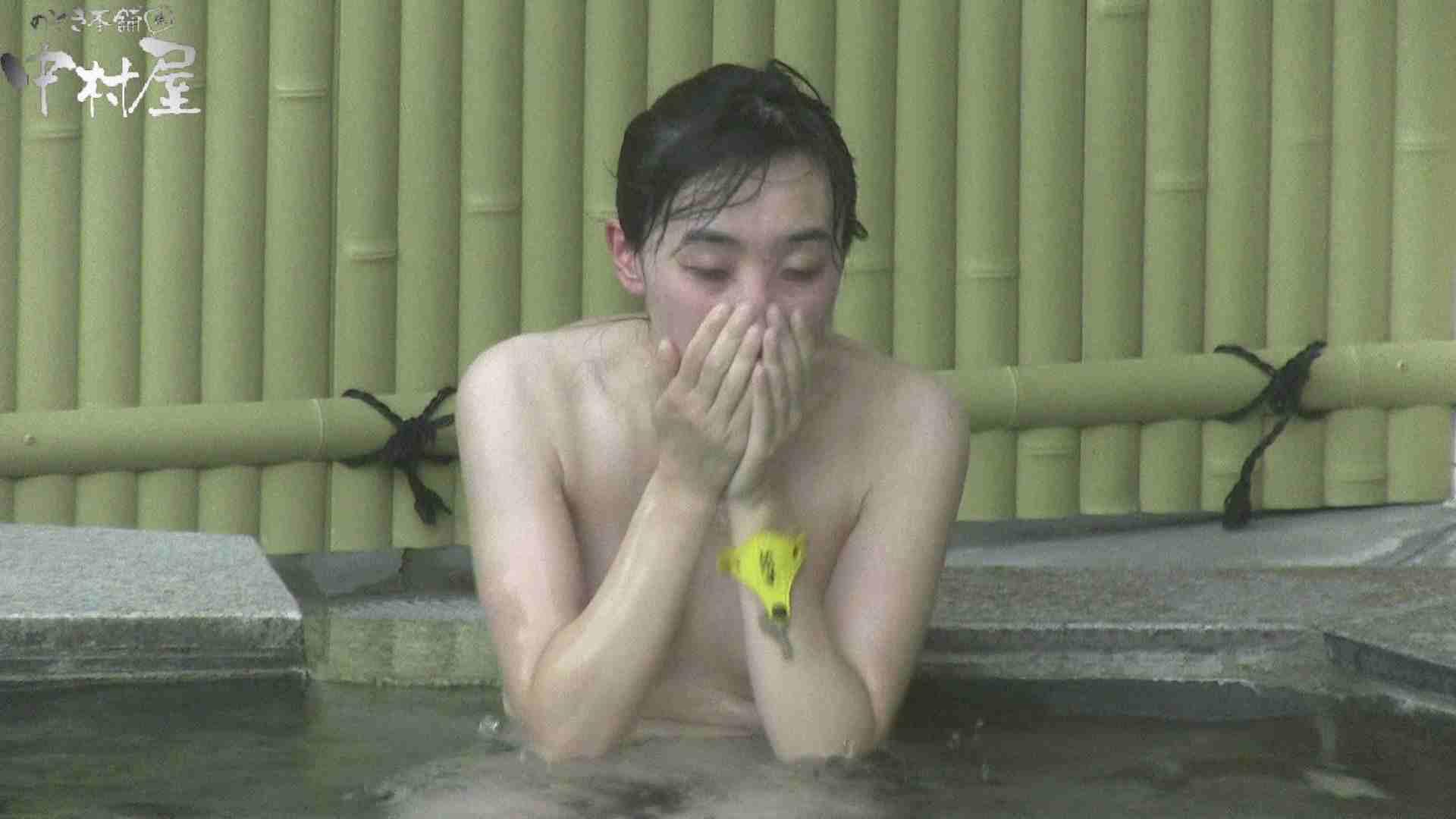 Aquaな露天風呂Vol.910 盗撮シリーズ | 露天風呂編  84PIX 83