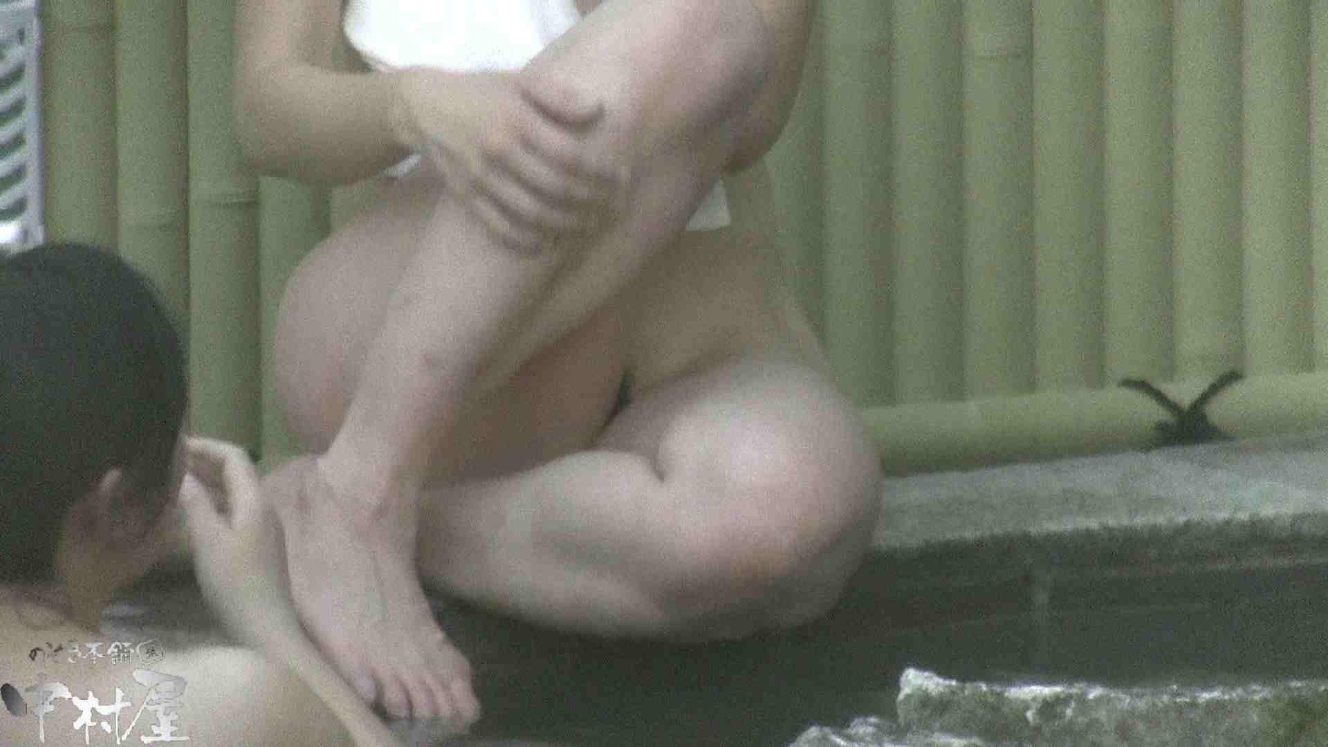 Aquaな露天風呂Vol.914 露天風呂編   盗撮シリーズ  83PIX 19