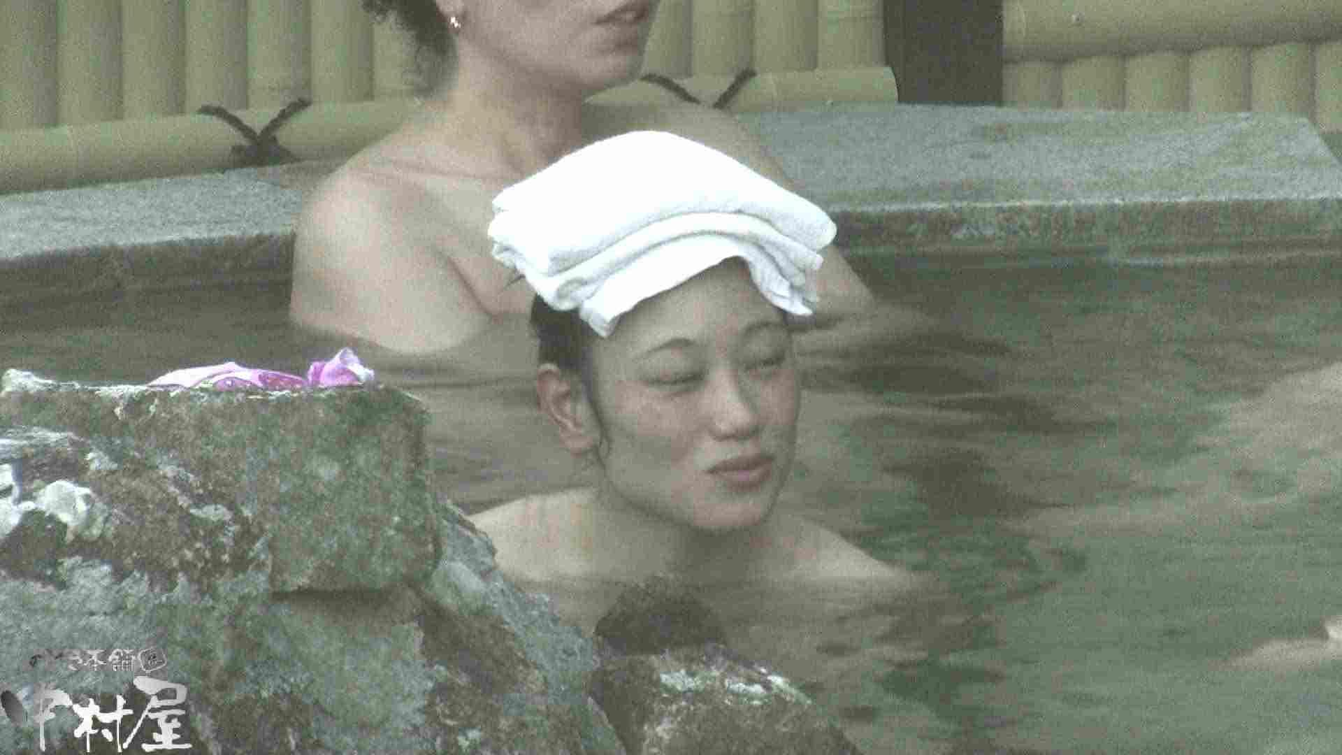 Aquaな露天風呂Vol.914 露天風呂編   盗撮シリーズ  83PIX 21